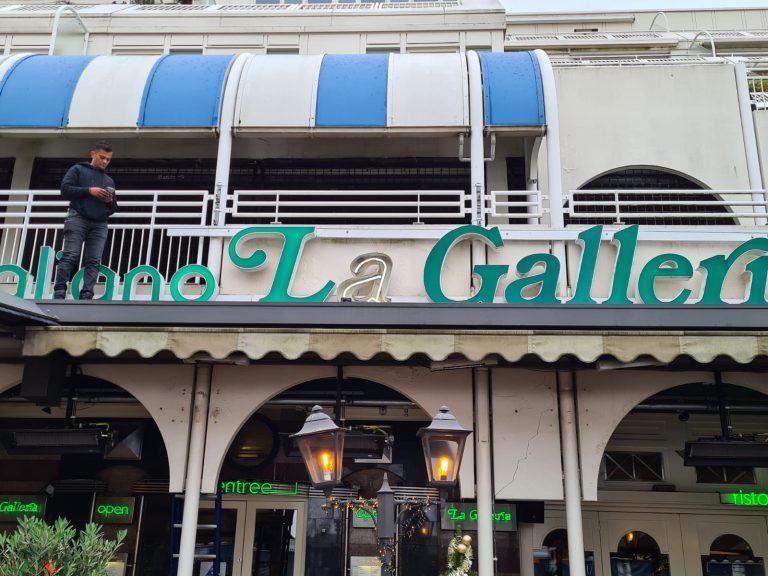 La Galleria-1